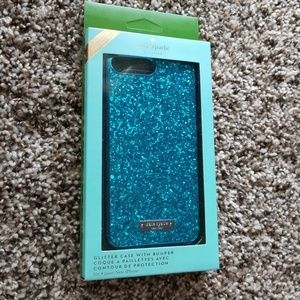 Kate Spade New York Case iPhone 7 Plus or 8 Plus